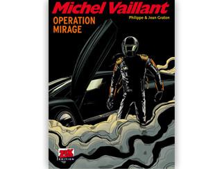 Michel Vaillant - Band 64
